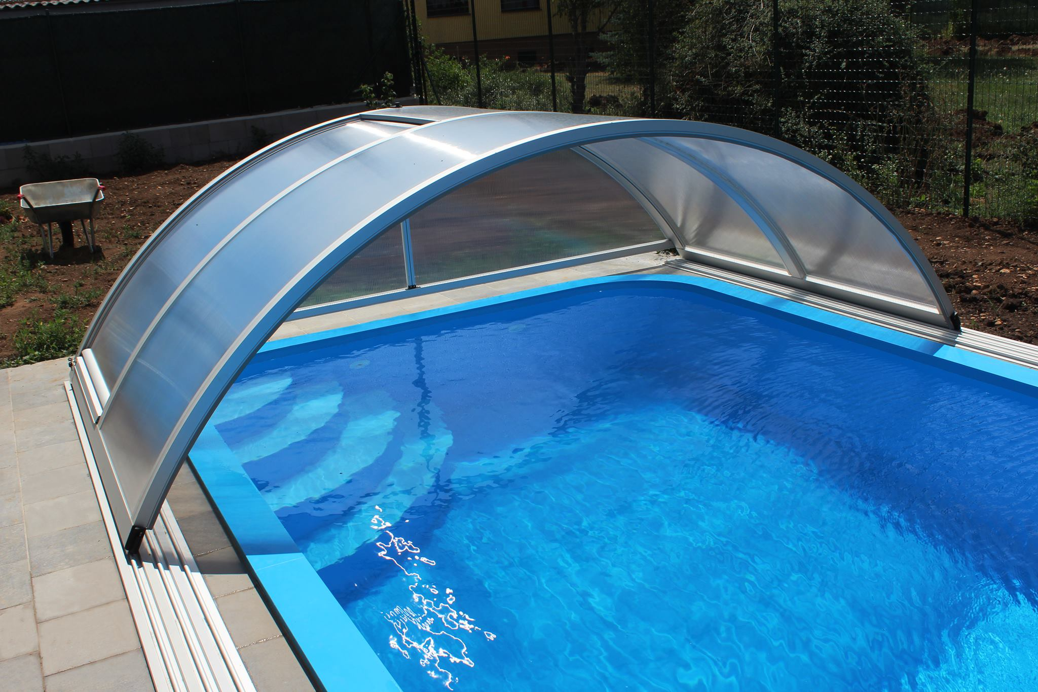 Polypropylen pools - Pool polypropylen ...