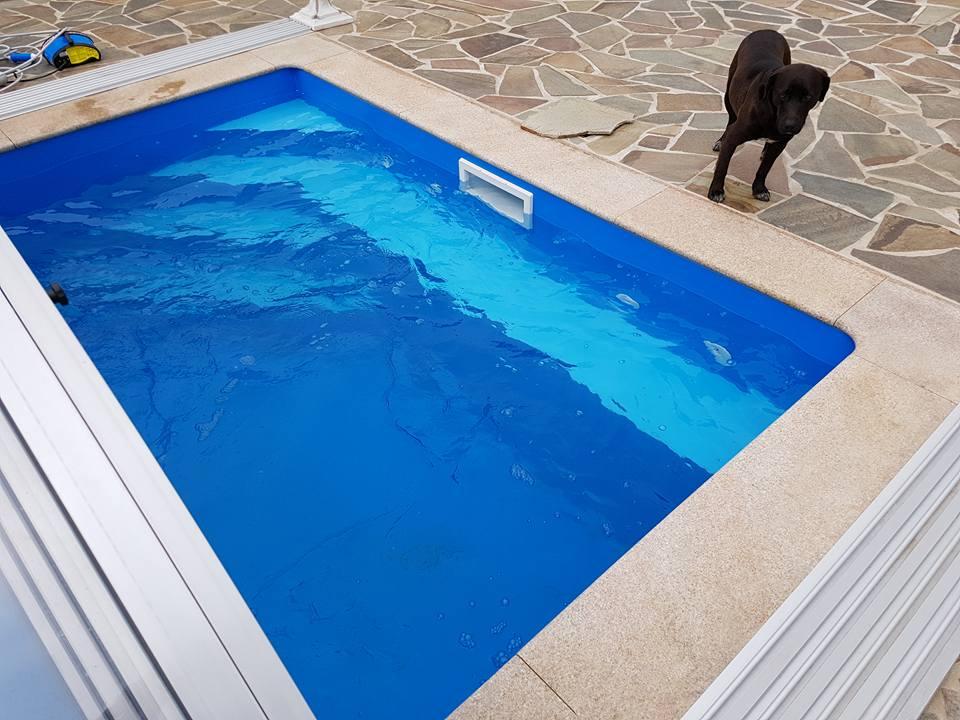 polypropylen pools. Black Bedroom Furniture Sets. Home Design Ideas